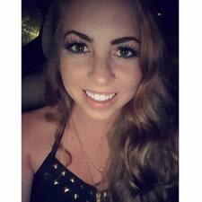 Profil utilisateur de Brianna