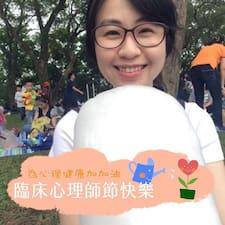 Profilo utente di 雅琪