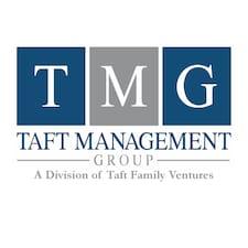 Gebruikersprofiel Taft Management