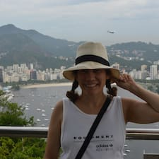 Profil korisnika Gabriela Amancay