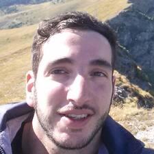 Profilo utente di Pietro