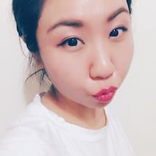 Nai Hui的用戶個人資料