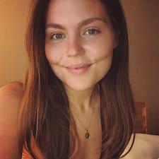 Kiera-Louise User Profile