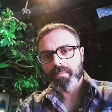 Martín A.さんのプロフィール