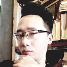 Việt Quân felhasználói profilja
