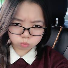 丹杞 Kullanıcı Profili