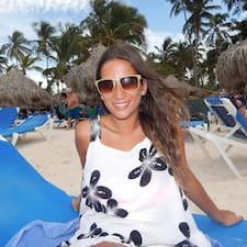Profilo utente di María Francisca