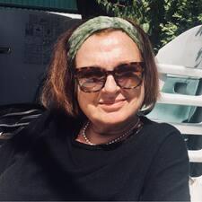 Bárbara Brugerprofil