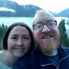 Kevin And Lindsay User Profile