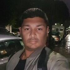 Profil utilisateur de Raja