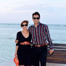 Profil utilisateur de Shiv & Rene