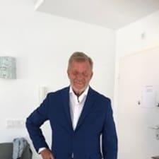 Profil Pengguna Göran