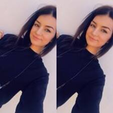 Profil korisnika Taylah