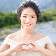 玉珍 felhasználói profilja
