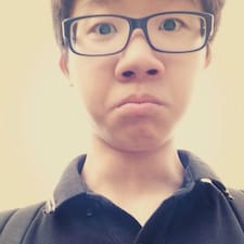 Henkilön Wei Kei käyttäjäprofiili