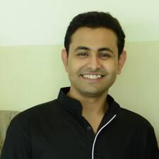 Gebruikersprofiel Satyam