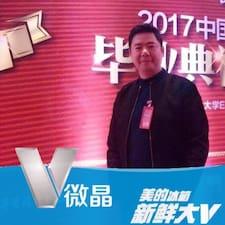 伟 - Uživatelský profil