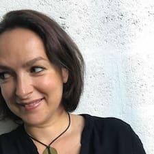 Chrystèle User Profile