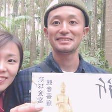 Profil utilisateur de 龍人