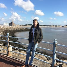 Jan-Oliver User Profile