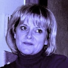 Betty-Ann User Profile