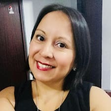 Profil utilisateur de Mariela