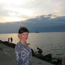 Людмила Kullanıcı Profili
