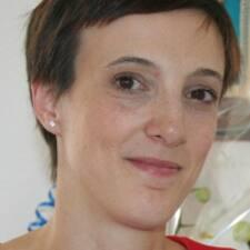 Laetitia Brukerprofil