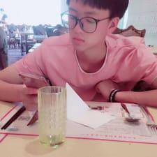 Profil utilisateur de 俊华