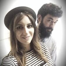 Henkilön Marco & Giulia käyttäjäprofiili