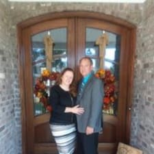 Profil utilisateur de Mark & Susan