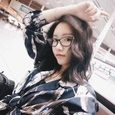 Profil utilisateur de 钰舒