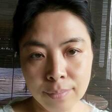 茹红 User Profile
