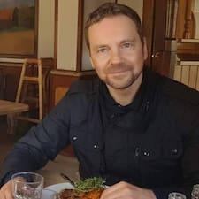Ulric Brukerprofil