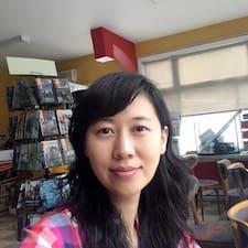 Perfil de usuario de Ying