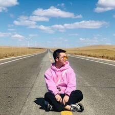 Profil utilisateur de 建坤