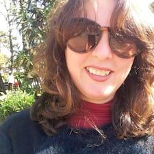 Profil Pengguna Janilce
