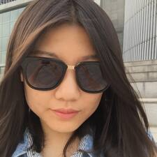 Profil utilisateur de Jianan