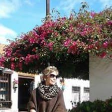 Profil utilisateur de Luz Marina