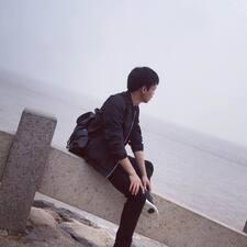 Profil Pengguna 兵兵