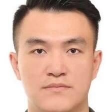麒宇 Brugerprofil