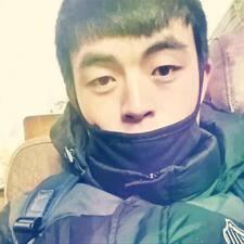 Nutzerprofil von Guang