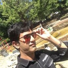 Profil korisnika Sham