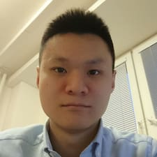 Zhen Hong User Profile