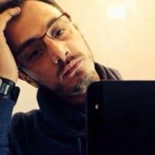 Perfil do utilizador de Massimo
