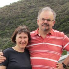 Nutzerprofil von Werner & Annette