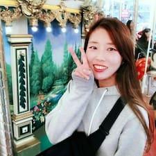 Nutzerprofil von Soojeong