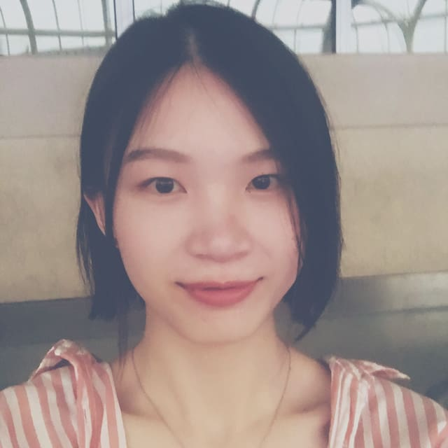 鱼小姐 User Profile