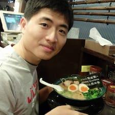 Profil utilisateur de 晉嘉