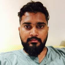 Profil utilisateur de Kranthi Kumar